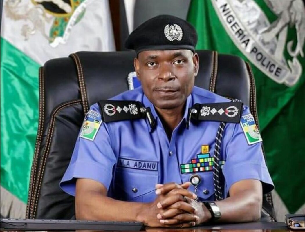IPOB/ESN behind attack on Imo Prison, Police Command ― IGP Adamu