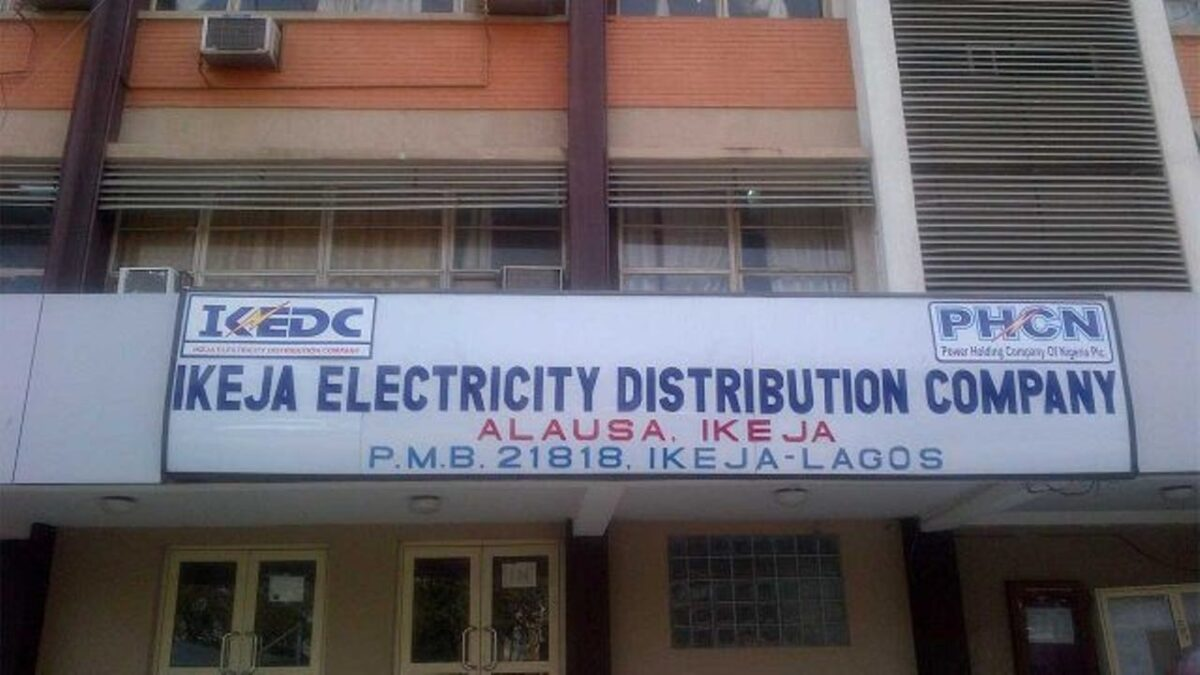 Ikeja Electric Effects Old Electricity Tariff, Suspends New