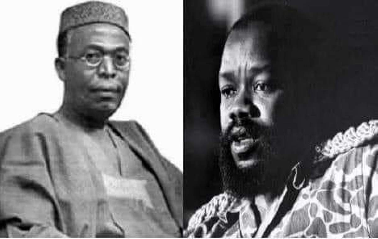 Why Igbos Will Never Forget Awolowo's 'Betrayal' of Ojukwu ― Youth Leader