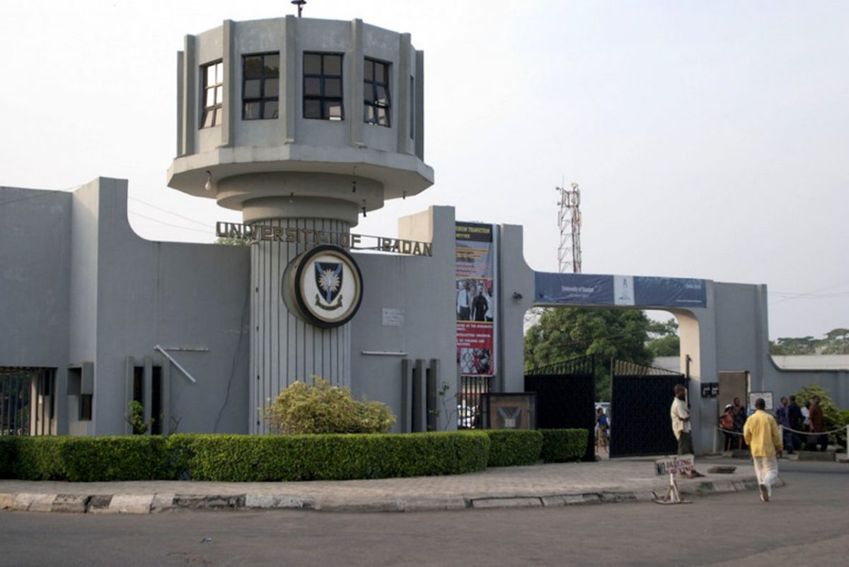 How to Gain Admission to Study Industrial Chemistry in the University of Ibadan (UI)