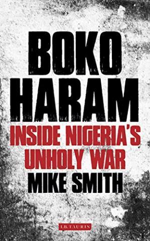 [Free PDF/EPUB] Boko Haram: Inside Nigeria's Unholy War