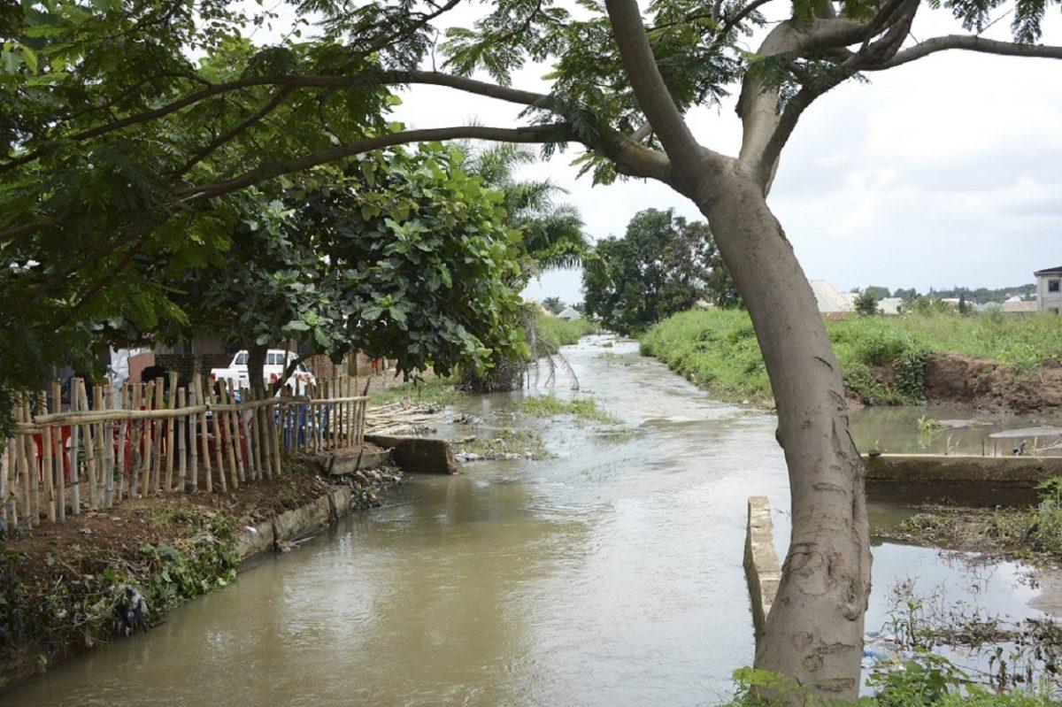 Flood wreaks havoc in Ekiti, scores displaced, properties destroyed